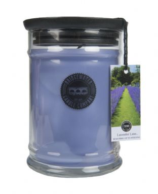 Lavender Lane  Large Jar Candle